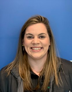 Sales Consultant Madeline Taylor in Sales at Mullinax Ford of Mobile