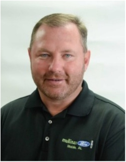 Sales Consultant Robert Koon in Sales at Mullinax Ford