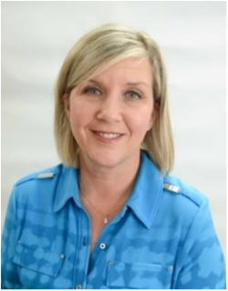 Sales Receptionist Tracy Graveman in Sales at Mullinax Ford