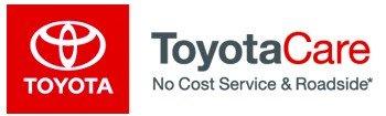 toyotacare logo