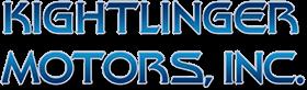 Kightlinger Motors Logo Small