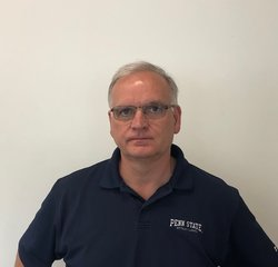 Sales Consultant Dick Smith in Sales at Kightlinger Motors