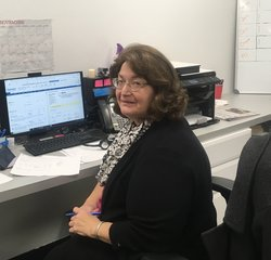 Customer Care Specialist Elizabeth LaMountain in Customer Care Team at Kightlinger Motors