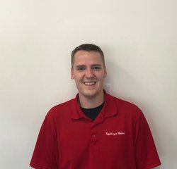 Sales Consultant Colt Ayers in Sales at Kightlinger Motors