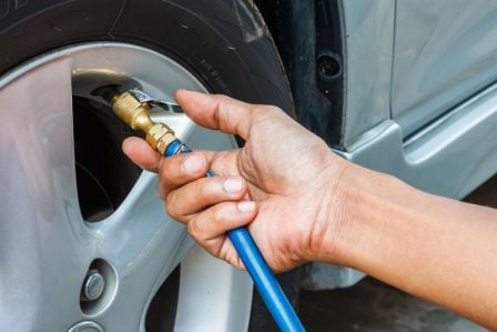 Basic Tire Maintenance You Need to Know