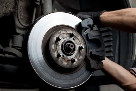 The Sure Signs That Your Brakes Need Some Attention