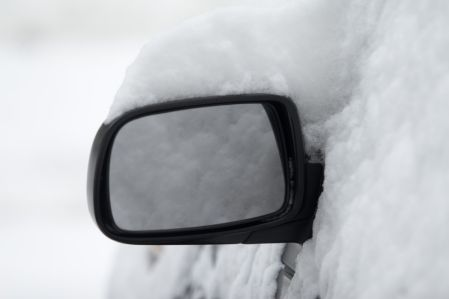 Getting Your Toyota Ready for Harsh Winter Conditions