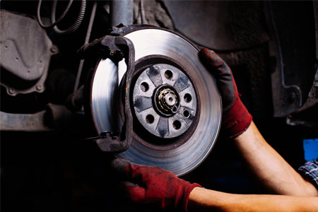 Coupon for TCMC Premier Repalcement Brake Pads $55 Each Set