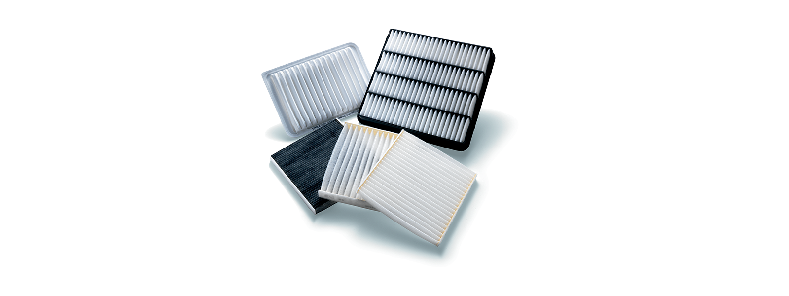 Coupon for Genuine Toyota Replacement - Cabin or Air Filter A $39.99 VALUE
