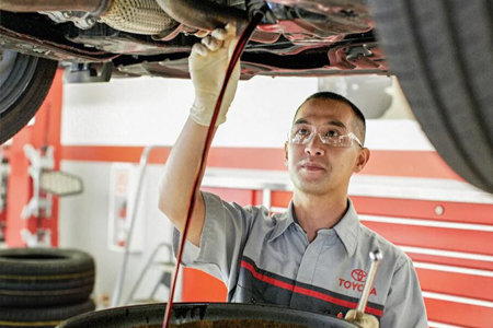 Coupon for Synthetic Oil and Filter Change 4 cyl cars only. 6 cyl, trucks, and SUV additional.