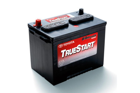 Coupon for TrueStart Battery Replacement