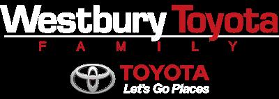 Westbury Toyota Logo Small