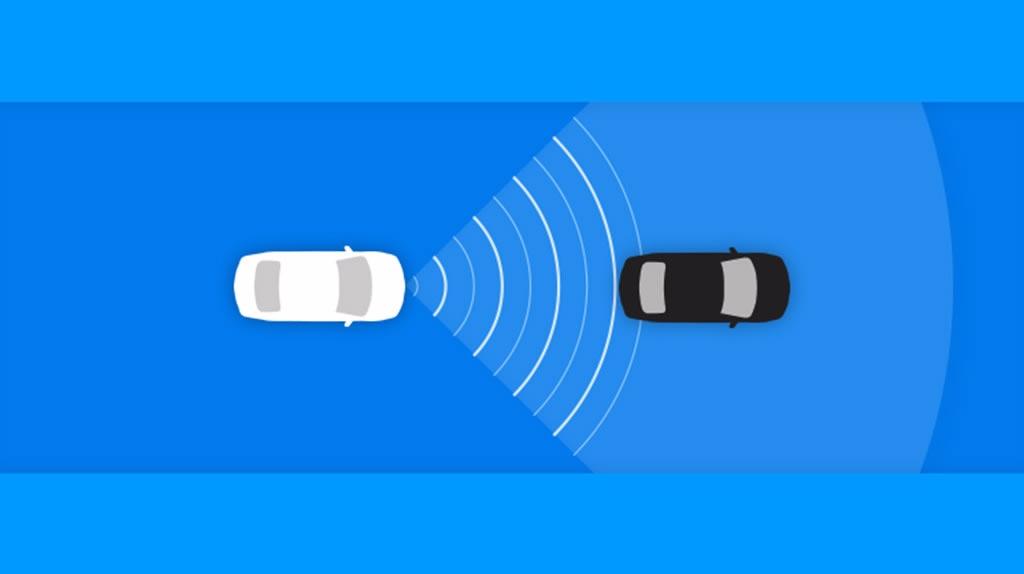 Toyota safety sense TSS dynamic radar cruice control system information