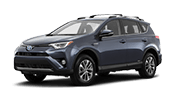new toyota rav4 driving on long island ny
