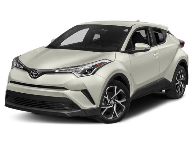 Lease this 2019, BLIZZARD PEARL, Toyota, C-HR, LE