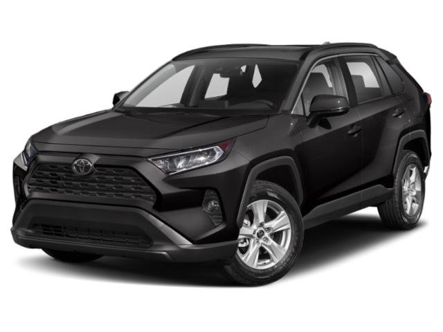 Lease this 2019, Gray, Toyota, RAV4, LE