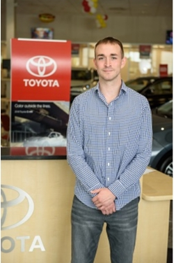 Internet Sales Douglas Price in Internet Sales at Westbury Toyota