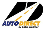 Cable Dahmer Auto Direct Logo Small