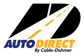 Cable Dahmer Auto Direct Logo Main