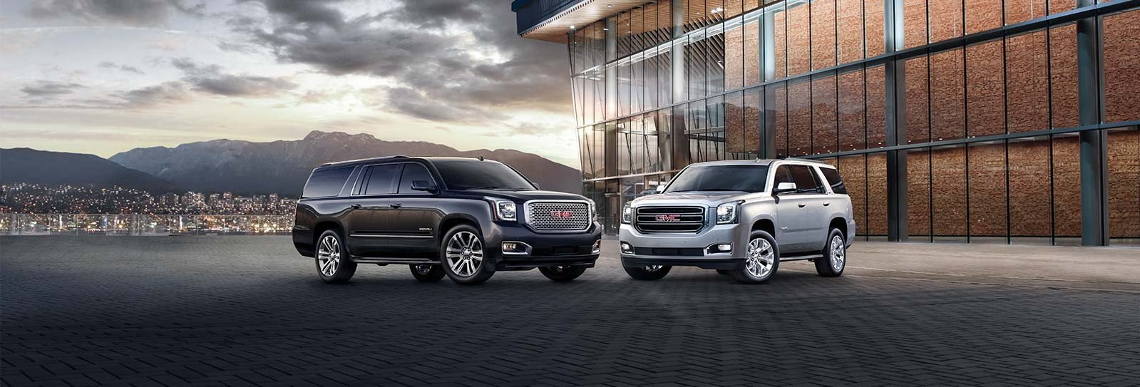 GMC suv's for sale at Cable Dahmer Auto Direct