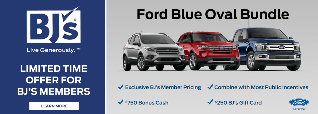 Ford Blue Oval Bundle