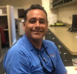 Internet Sales David Hernandez in Sales at Veterans Ford