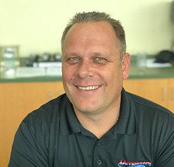 New Car Director Matt Pawlow in Sales at Veterans Ford