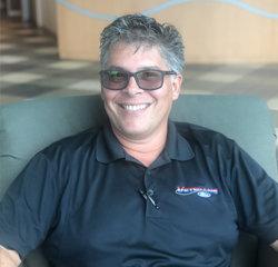Sales Specialist Leonardo Diago in Sales at Veterans Ford
