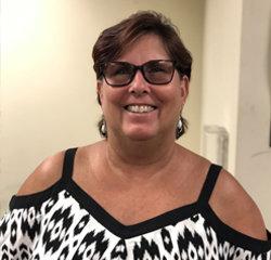 Inventory Manager Barbara Mcmahan in Sales at Veterans Ford