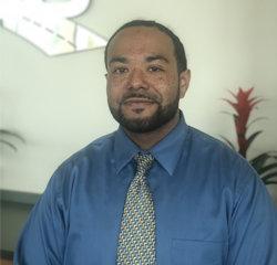 Internet Sales Specialist Charles Redd Jr. in Sales at Veterans Ford