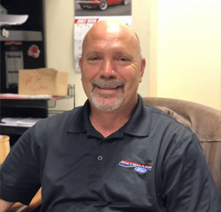 Fixed Operations/Dealer Trades Ken Peterson in Sales at Veterans Ford