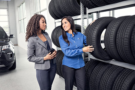 Get up to $130 Tire Rebate