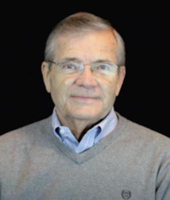 Fleet Sales Consultant Bill Duvendack in Sales at Mathews Ford Oregon