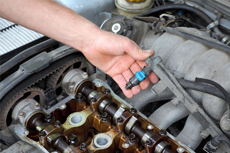 Coupon for 20% Off Hyundai Fuel System Cleaner