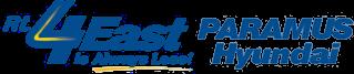 Paramus Hyundai Logo Small