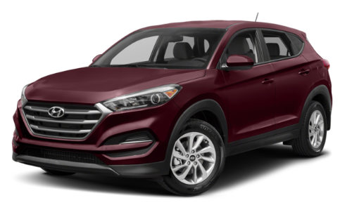 New Hyundai Tucson Limited For Sale In Paramus Nj