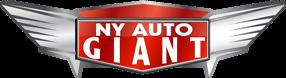 NY Auto Giant Logo Small
