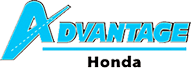 Advantage Honda Dealership Logo