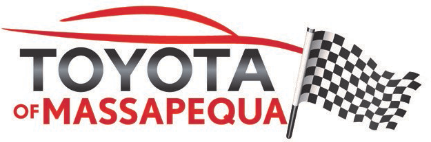 Massapequa Toyota dealership logo