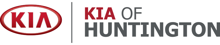 Kia of Huntington dealership logo