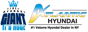 Atlantic Hyundai dealership logo