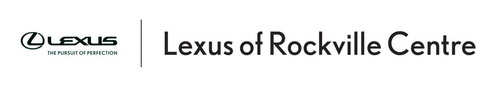 Lexus of Rockville Centre dealership logo