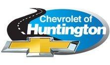Chevrolet of Hungtington dealership logo