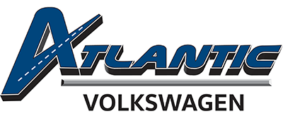 Atlantic Volkswagen dealership logo