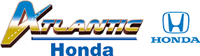 Atlantic Honda dealership logo