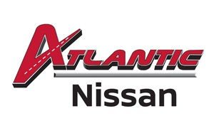 Atlantic Nissan dealership logo