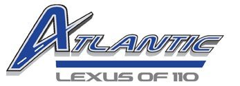 Atlantic Lexus of 110 dealership logo
