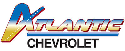 Atlantic Chevy Cadillac dealership logo