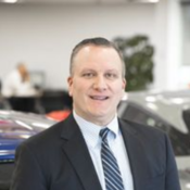 Toyota of Massapequa General Manager Gary Farley in Management at NY Auto Giant