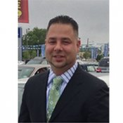 Atlantic Toyota & Atlantic Hyundai General Manager Jason Montalvo in Management at NY Auto Giant
